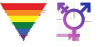LGBTQ positive